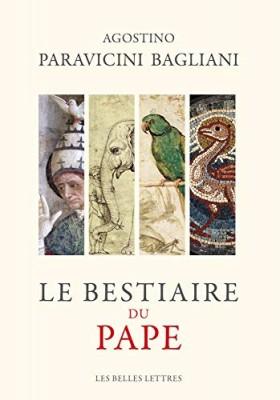 """Afficher """"Le bestiaire du pape"""""""