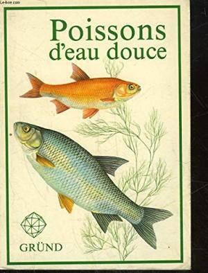 """Afficher """"Poissons d'eau douce"""""""
