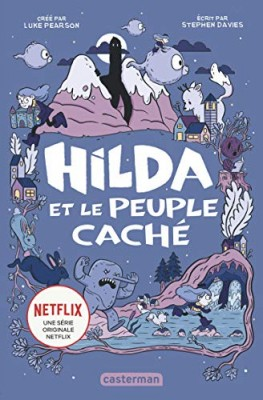 """Afficher """"Hilda et le peuple caché"""""""