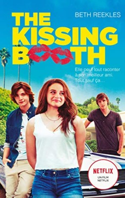 """Afficher """"The kissing booth"""""""