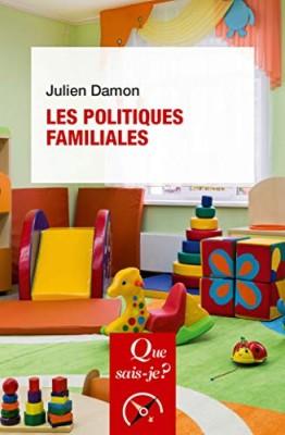 """Afficher """"Les politiques familiales"""""""