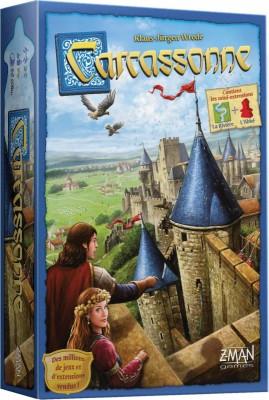 "Afficher ""Carcassonne"""