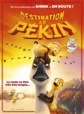 """Afficher """"Destination Pékin !"""""""