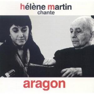 """Afficher """"Hélène Martin chante Aragon"""""""
