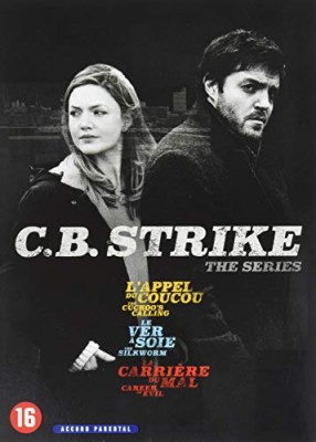 "Afficher ""C.B. Strike - The series"""