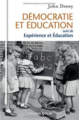 """Afficher """"Démocratie et éducation"""""""