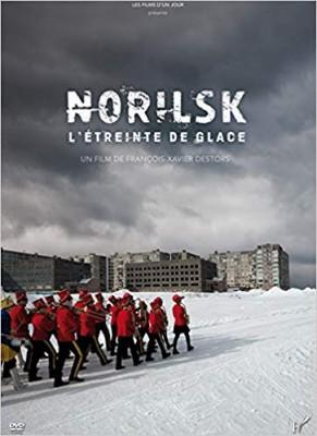 vignette de 'Norilsk - L'étreinte de glace (François-Xavier Destors)'
