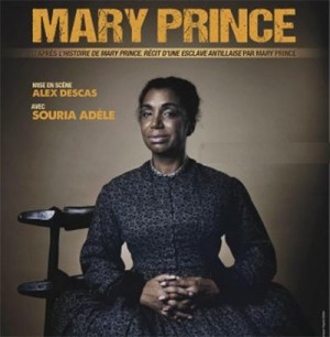 """Afficher """"Mary Prince"""""""