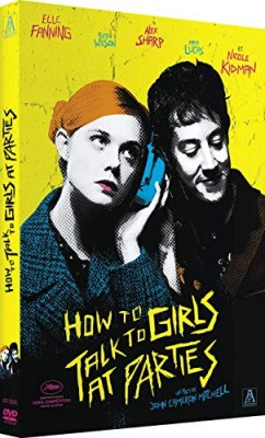 vignette de 'How to talk to girls at parties (John Cameron Mitchell)'
