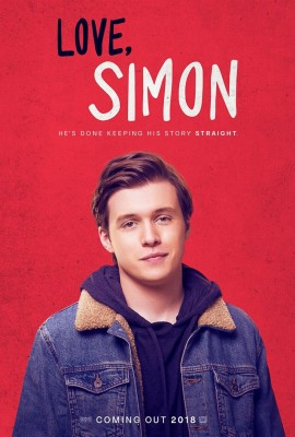 "Afficher ""Love Simon"""