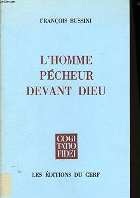 """Afficher """"L'Homme pécheur devant Dieu"""""""