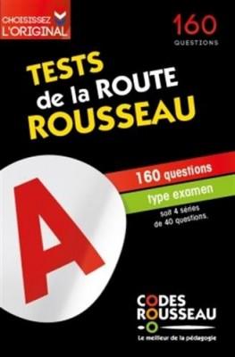 """Afficher """"Test de la route Rousseau"""""""
