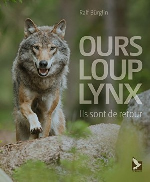 """Afficher """"Ours, loup, lynx"""""""
