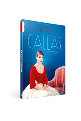 "Afficher ""Maria by Callas"""