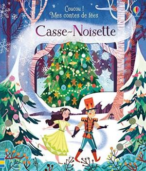 """Afficher """"Coucou ! Mes contes de fées Casse-Noisette"""""""