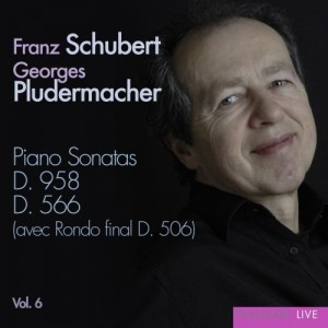 """Afficher """"Complete piano sonatas, vol. 6"""""""
