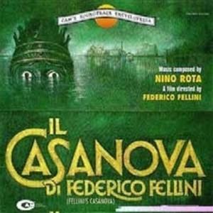 """Afficher """"Il Casanova di Fellini"""""""