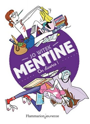 "Afficher ""Mentine n° Tome 5 On divorce !"""