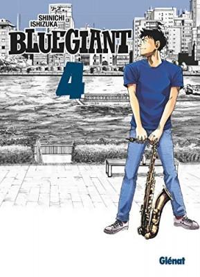 """Afficher """"Blue Giant - série en cours n° 4 Blue giant 4"""""""