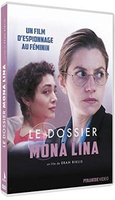 "Afficher ""Le  dossier Mona Lina"""