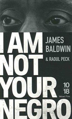 "Afficher ""I am not your Negro"""