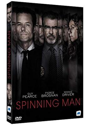 """Afficher """"Spinning man"""""""