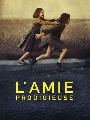 "Afficher ""L'Amie prodigieuse"""