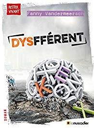 """Afficher """"Dysfférent"""""""