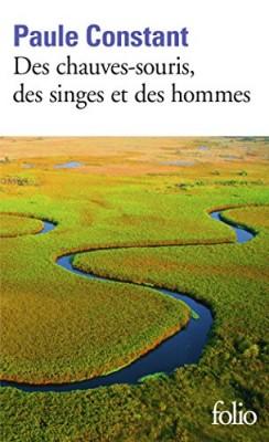 """Afficher """"Des chauves-souris, des singes et des hommes"""""""
