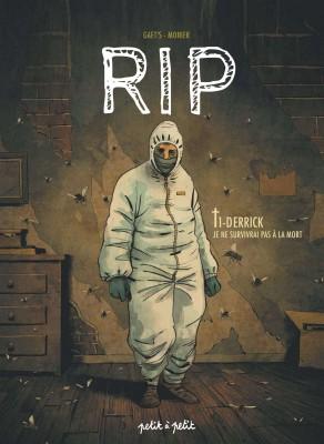 vignette de 'RIP n° 1<br /> Derrick (Gaet's)'