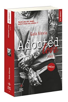 "Afficher ""Adopted love n° Tome 1"""