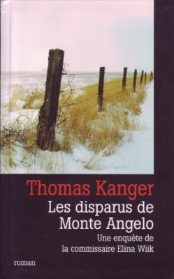 """Afficher """"Les disparus de Monte Angelo"""""""
