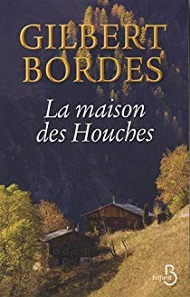 """Afficher """"La Maison des Houches"""""""