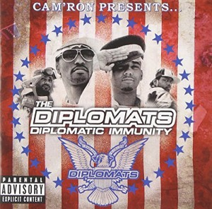 "Afficher ""Diplomatic immunity"""