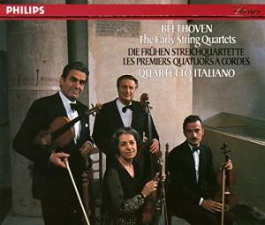 """Afficher """"Premiers quatuors à cordes (Les)"""""""