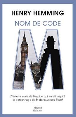"Afficher ""Nom de code, M"""