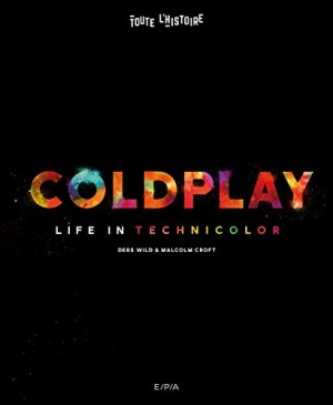 """Afficher """"Coldplay"""""""
