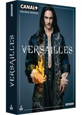"Afficher ""Versailles - intégrale 3 saisons"""