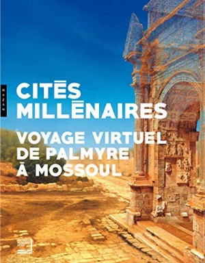 """Afficher """"Cités millénaires"""""""