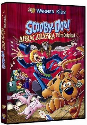 """Afficher """"Scooby-Doo Scooby-Doo !"""""""