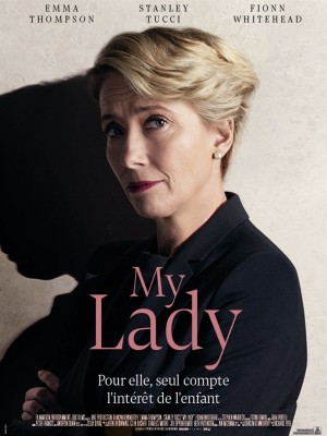 "Afficher ""My lady"""
