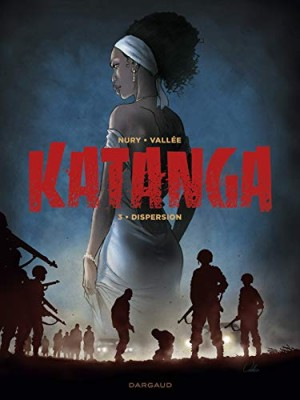 "Afficher ""Katanga n° 3 Dispersion"""