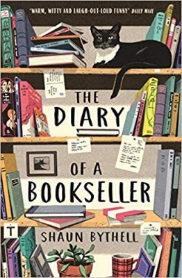 vignette de 'The diary of a bookseller (Shaun Bythell)'