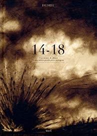 """Afficher """"14-18"""""""