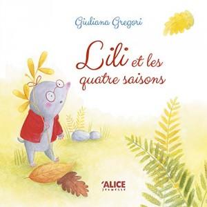 """Afficher """"Lili et les quatre saisons"""""""