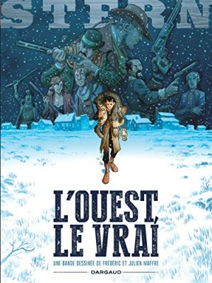 "Afficher ""Stern n° 3 L'ouest, le vrai"""