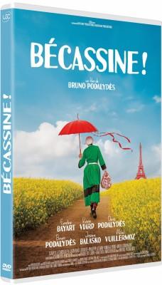 "Afficher ""Becassine !"""
