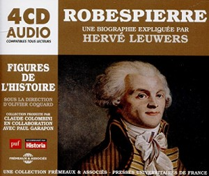 """Afficher """"Robespierre"""""""