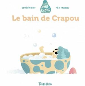 """Afficher """"Les Poudchoux Le bain de Crapou"""""""