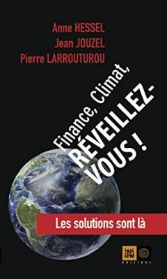 """Afficher """"Finance, climat, réveillez-vous !"""""""
